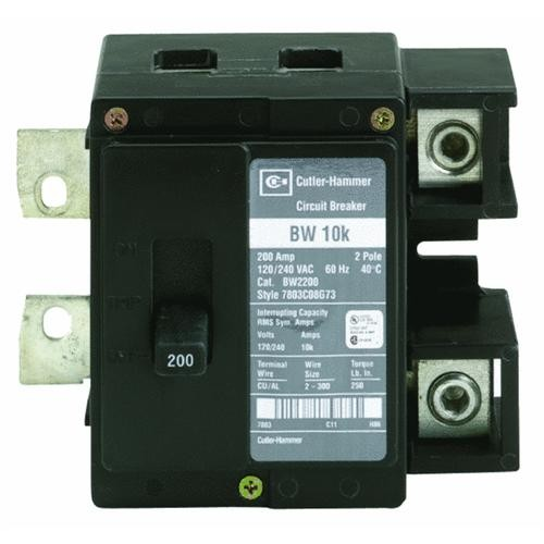 Eaton Corporation Cutler-Hammer Main Breaker Kit