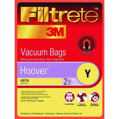 Electrolux Home Care Hoover Y & Z HEPA Vacuum Bag