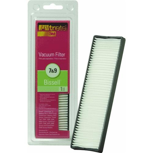 Electrolux Home Care Bissell Pleated Filter