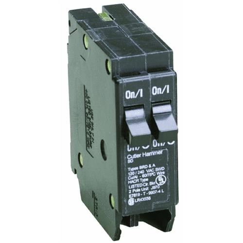 Eaton Corporation Cutler-Hammer Duplex Circuit Breaker