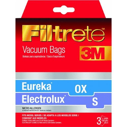 Electrolux Home Care Eureka OX Vacuum Bag