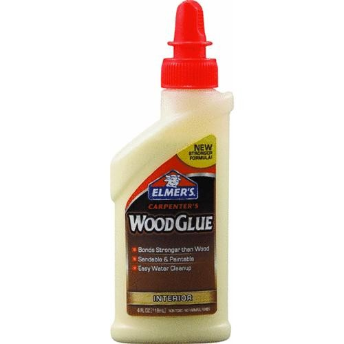Elmer's Prod. Carpenter's Wood Glue