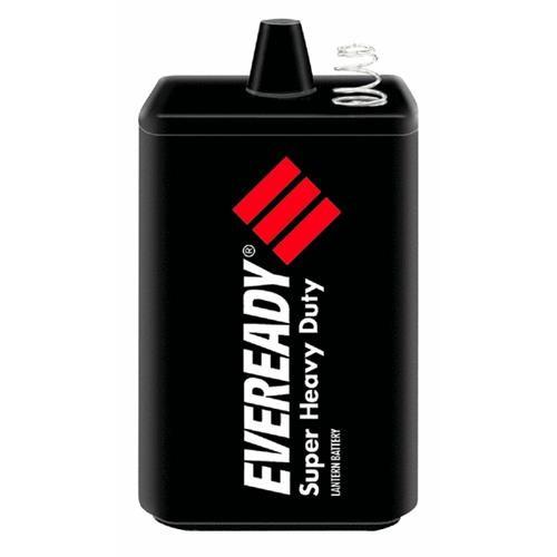 Energizer Heavy-Duty 6V Lantern Battery
