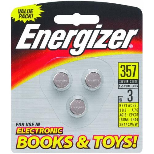 Energizer 1.5V Watch Battery