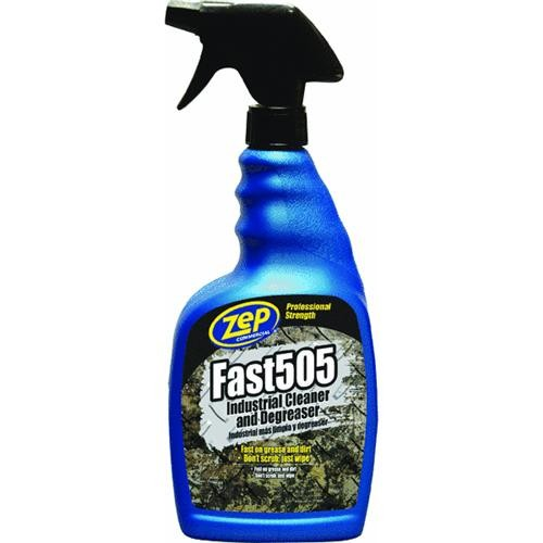 Enforcer Zep Zep Commercial Fast505 Cleaner & Degreaser