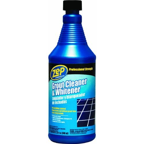 Enforcer Zep Zep Commercial Floor Grout Cleaner