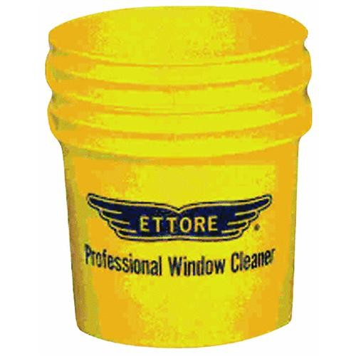 Ettore 3-1/2 Gallon Bucket