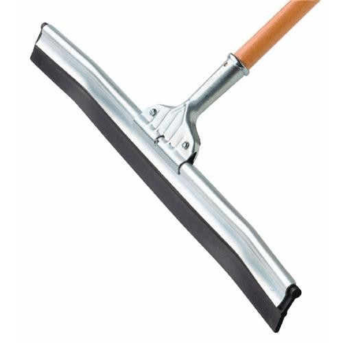 Ettore Heavy-Duty Aluminum Curved Floor Squeegee