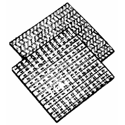F H P-LP Sponge Cloth
