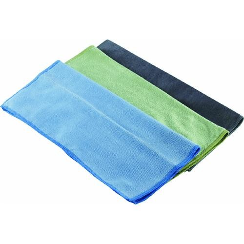 F H P-LP O-Cedar Microfiber Cloth Cleaning Kit