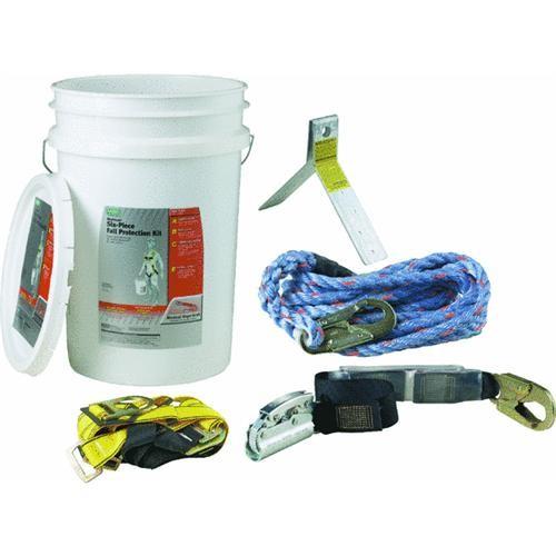 Fall Tech Fall Protection Kit