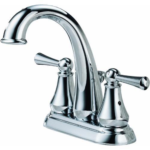 Delta Faucet Lewiston 2 Handle Lavatory Faucet