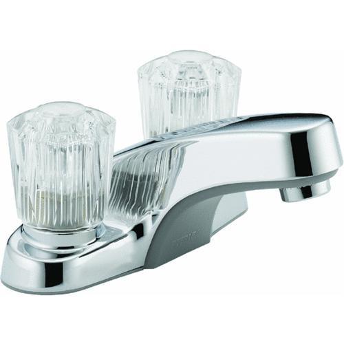Delta Faucet Peerless 2-Handle Lavatory Faucet