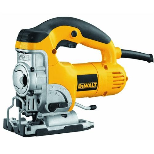 Dewalt DeWalt 6.5A Heavy-Duty VS Jigsaw Kit