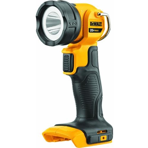 Dewalt DeWalt 20V MAX Lithium-Ion LED Flashlight - Bare Tool