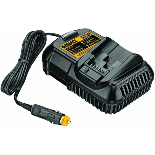 Dewalt DeWalt 12V-20V MAX Lithium-Ion Vehicle Battery Charger