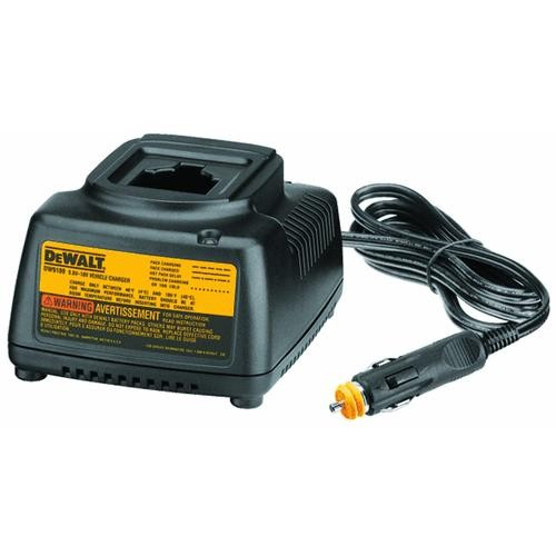 Dewalt DeWalt Vehicle Battery Charger