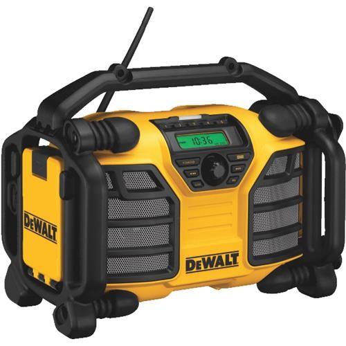 Dewalt DeWalt 12V/20V MAX Cordless Jobsite Radio