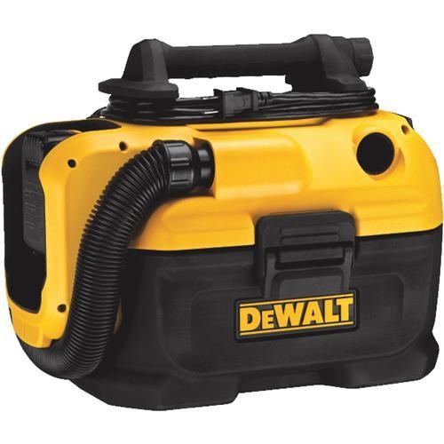 Dewalt 18V/20V MAX Corded/Cordless Wet/Dry Vacuum