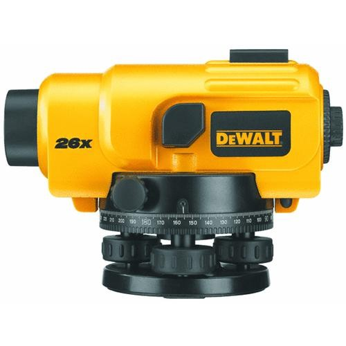 Dewalt Auto Sight Level Package