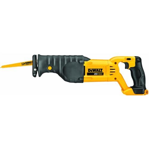 Dewalt DeWalt 20V MAX Cordless Reciprocating Saw - Bare Tool