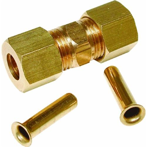 Dial Mfg. Low Lead Compression Union