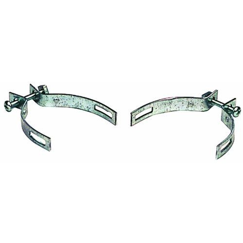 Dial Mfg. Motor Clamps
