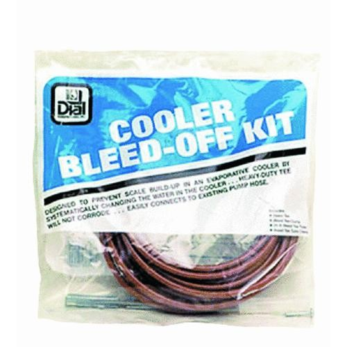 Dial Mfg. Bleed Off Kit