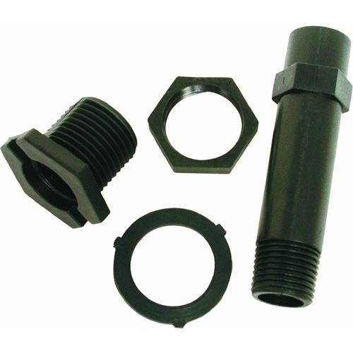 Dial Mfg. Drain And Overflow Kit