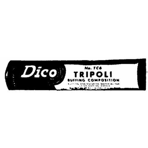 Dico Prod. Corp. Buffing Compounds