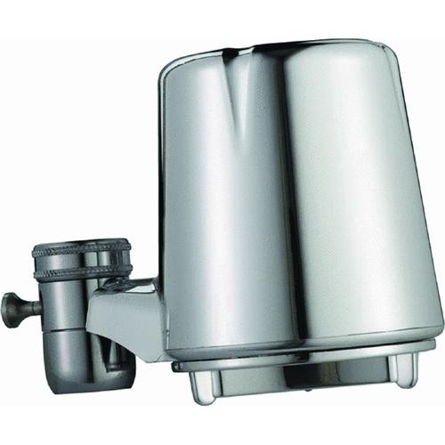 Culligan Culligan On-Tap Faucet Mount Water Filter