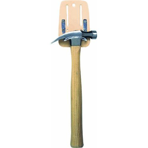 Custom Leathercraft Hammer Holder