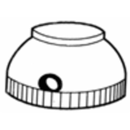 Danco Perfect Match Faucet Cap for Delta