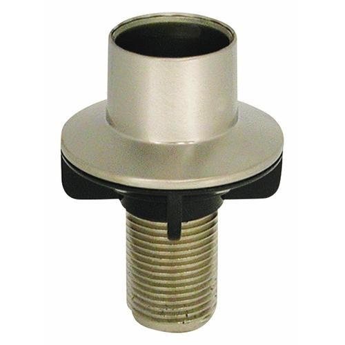 Danco Perfect Match Brushed Nickel Faucet Hose Guide