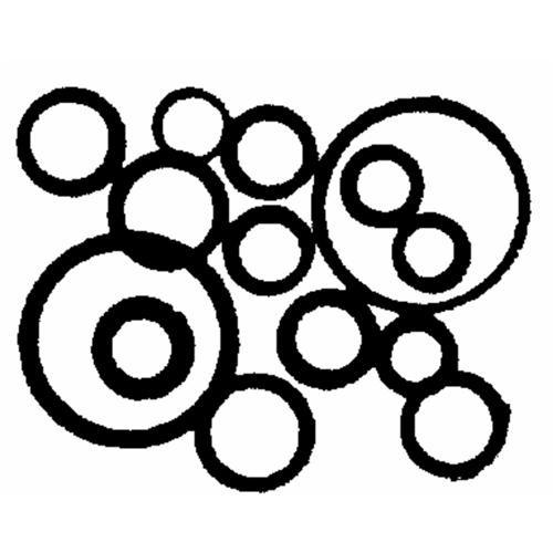 Danco Perfect Match 0-Ring Assortment