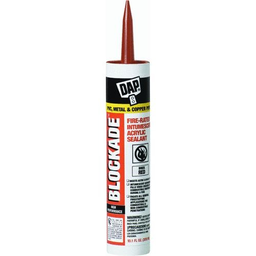 Dap DAP BLOCKADE Fire-Rated Fireblock Sealant