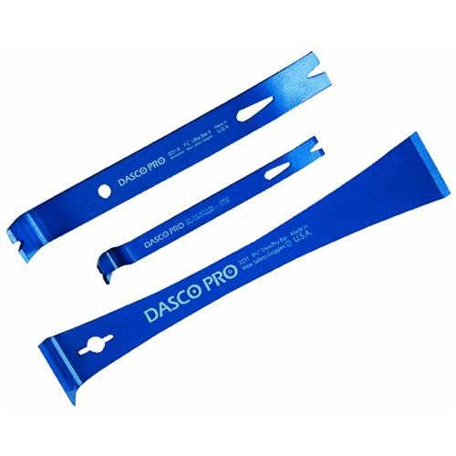 Dasco 3-Piece Pry Bar Kit