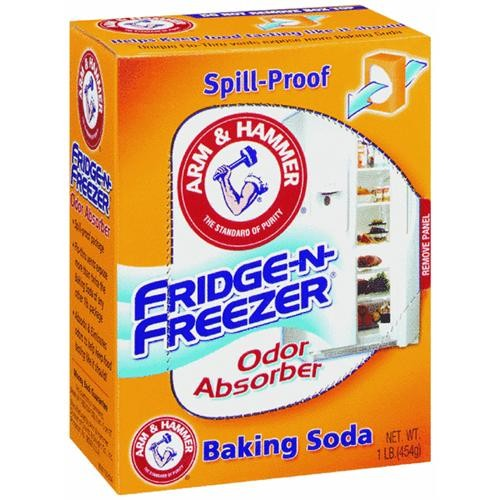 Church & Dwight Co Arm & Hammer Fridge-N-Freezer Baking Soda