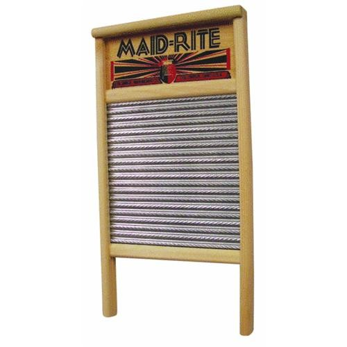 Columbus Washboard Family Size Washboard