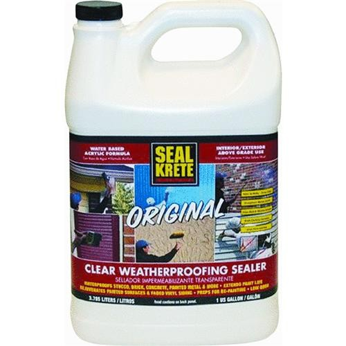 Convenience Products Seal-Krete Original Sealer