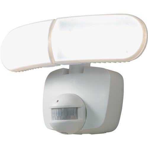 Cooper Lighting All-Pro Solar LED Motion Floodlight Fixture