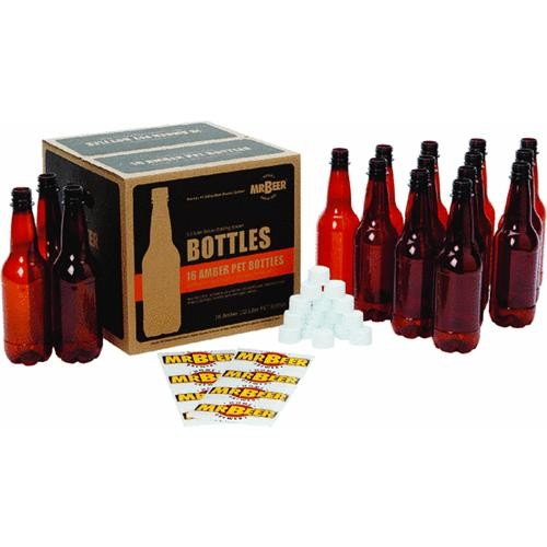 Coopers LLC/Mr Beer Mr. Beer Deluxe Bottling System
