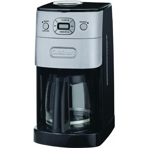 Cuisinart Cuisinart Grind & Brew 12 Cup Automatic Coffeemaker