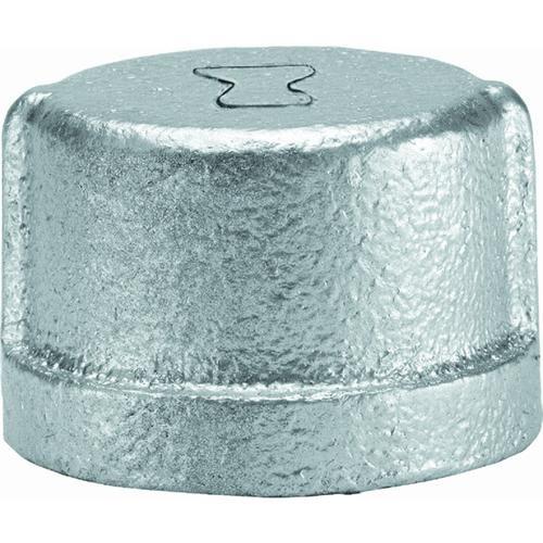Anvil International Galvanized Cap