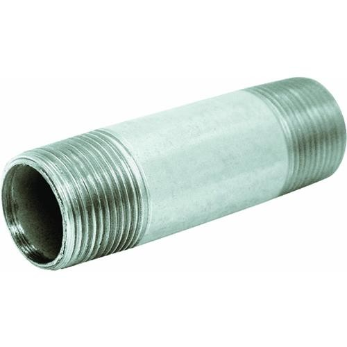 Anvil International Galvanized Pipe Nipple