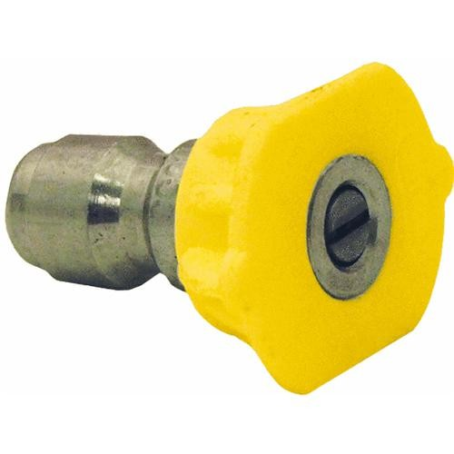 Apache Hose Belting Yellow QD Spray Tip 3.5