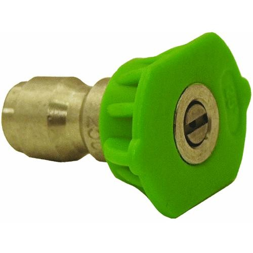 Apache Hose Belting Green QD Spray Tip 3.5