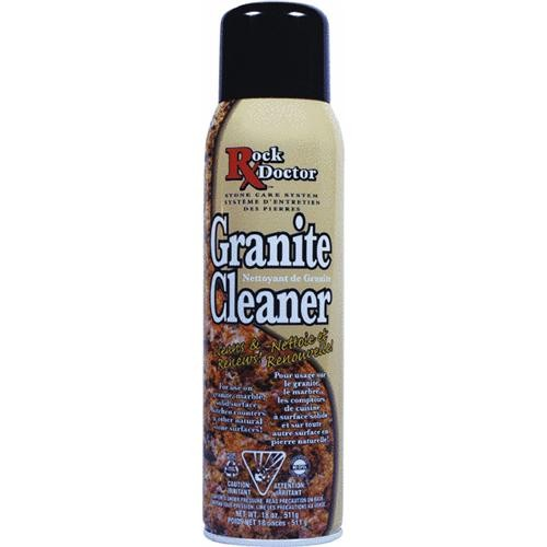 Apex Products Rock Doctor Granite Cleaner