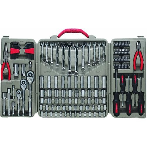 Apex Tool Group 148-Piece Tool Set