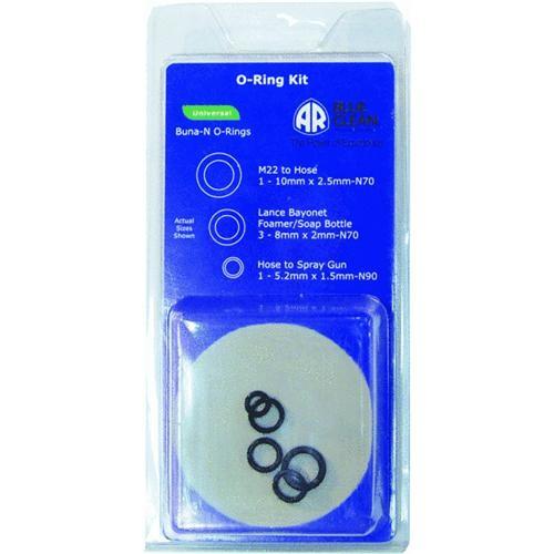 AR Blue Clean Blue Clean Pressure Washer O-Ring Kit